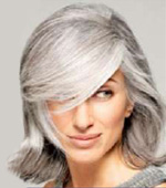 Concept blond explosion silver balsam